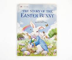 the story of the easter bunny 27 best 5 easter books images on easter