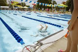 new city pool makes a big splash with users walla walla union
