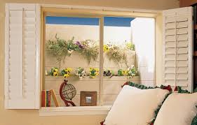 exterior design chic egress window wells with white frame and