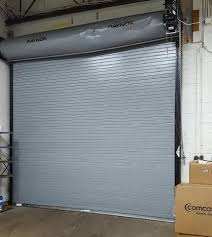 Overhead Door Curtains Commercial Garage Door Repair