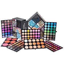 the masterpiece 7 layers all in one makeup set