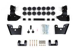 body lift kits zone offroad products