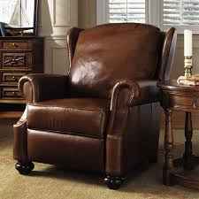 Brown Leather Recliner Buying Best Leather Recliner Tips