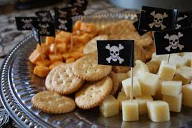 cuisine pirate pirate birthday ideas decorations for 3 year