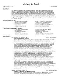 Technical Recruiter Resume Sample by Cook Resume Resume Cv Cover Letter