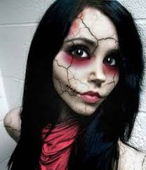 Scary Halloween Costumes Girls Google Image Result Http W6 Photobucket Albums Y208