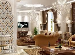 Islamic Interior Design  Modern Islamic Designs By Algedra - Modern residential interior design