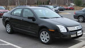 2007 ford fusion s 2007 ford fusion information and photos zombiedrive