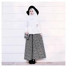 baju kurung modern untuk remaja 30 model baju muslim modis untuk remaja masa kini