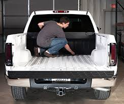 Truck Bed Steps Truck Bed Liner Installation Instructions Dualliner