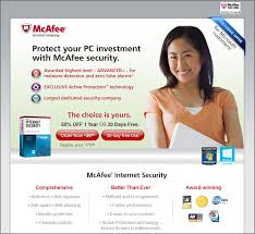 free mcafee antivirus plus 2017 2018 for 30 days