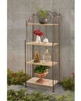 Patio Bakers Rack Deals On Patio Bakers Rack Are Going Fast