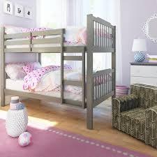 Viv Rae Theodore Twin Bunk Bed  Reviews Wayfair - Furniture bunk beds