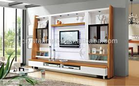 tv stand showcase designs living room modern crockery cabinet