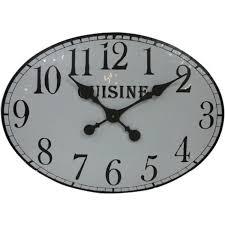 Pendule Murale Cuisine by Indogate Com Horloge Murale Pour Cuisine