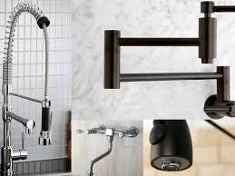 kitchen faucet finishes kitchen faucet inspirations also types of faucets