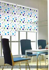 Roller Blinds Fabric Roller Blinds Colourful Fabric Af04b