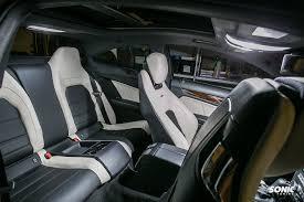 C63 Coupe Interior Mercedes Benz W204 Coupe C63 Interior Led Mercedes Benz W2 U2026 Flickr