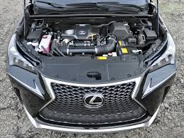 4 cylinder lexus review 2015 lexus nx 200t f sport ny daily