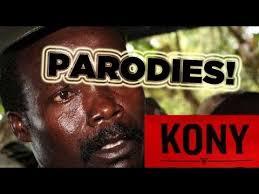 Kony Meme - kony 2012 memes spoofs parodies other funny kony videos youtube