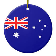 australia ornaments keepsake ornaments zazzle
