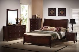 Nice Bedroom Furniture Modern Queen Bed