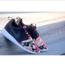 nike roshe design shoes nike nike roshe run nike roshe run flowers special