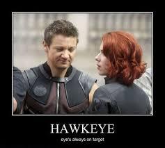 Hawkeye Meme - avengers meme hawkeye funny fanboy girl stuff pinterest funny