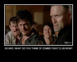 Walking Dead Memes Season 3 - motivational memes daryl dixon the walking dead rachel tsoumbakos