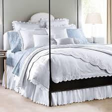 Ralph Lauren Furniture Beds by Amazon Com Ralph Lauren Springhill Seersucker King Duvet Cover