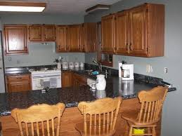 Kitchen Laminate Countertops Painting A Laminate Counter Top Thriftyfun