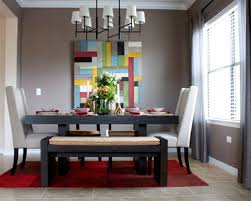 HOME DZINE Home Decor Dining Room Makeover - Dining room makeover pictures
