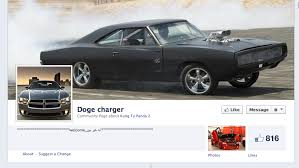 Doge Car Meme - the doge charger an actual page doge know your meme