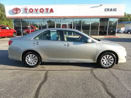 used car from toyota used vehicles for sale in in