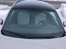 2015 volkswagen beetle windshield cracked 1 complaints