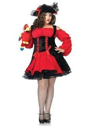 3x Size Halloween Costumes Vixen Pirate Wench Size Ronjo Magic Costumes Party Shop