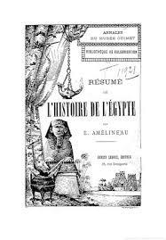 Le Cercle Des Dés Mina Voyance Calaméo Resumé De L Histoire De L Egypte Par Amelineau