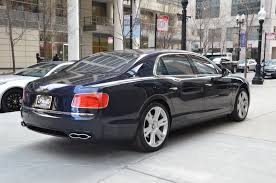 flying spur bentley 2016 2016 bentley flying spur v8 stock gc1862a for sale near chicago