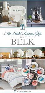 find bridal registry belk s top bridal registry gifts popular wedding gift items at