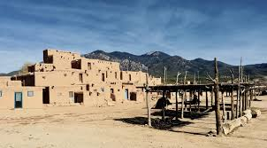 pueblo adobe houses taos new mexico u2013 david willett