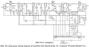 Radio Repeater Circuit Diagram Western Electric Rosetta Stone For Triodes