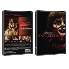 annabelles wish dvd annabelle dvd poh