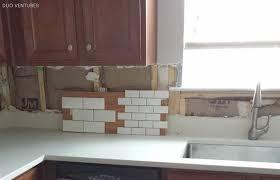kitchen backsplash how to install backsplash tile in kitchen