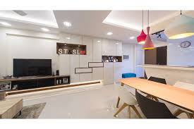 Hdb 4a Interior Design Projects U2013 Type Of House U2039 Lookbox Living