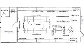 clothing store floor plan layout clothing boutique floor plan pinteres
