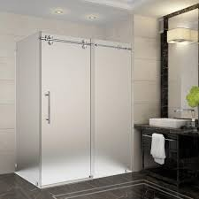 foremost shower doors showers the home depot