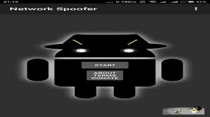 network spoofer apk free how to hack someone network using mobile