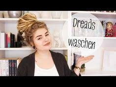 dreadlocks hairstyles youtube dreadfrisuren easy dreadlock hairstyles lina larsen youtube