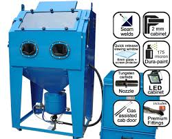 Pressure Cabinets Cbi Equipment Ltd
