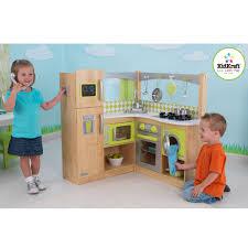 kinderküche kidkraft kidkraft corner kitchen interior design